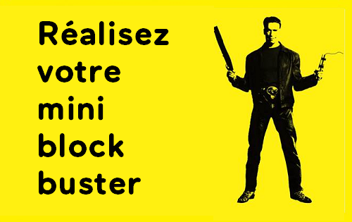 BREVES-BLOCKBUSTER