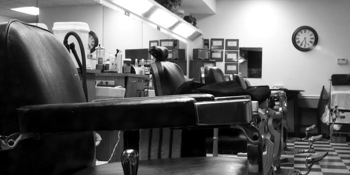 Rencontres au salon