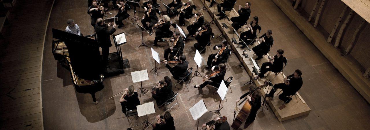 Concert de l'Orchestre départemental de Savoie