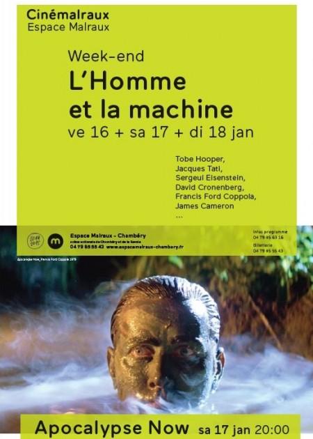 homme machine