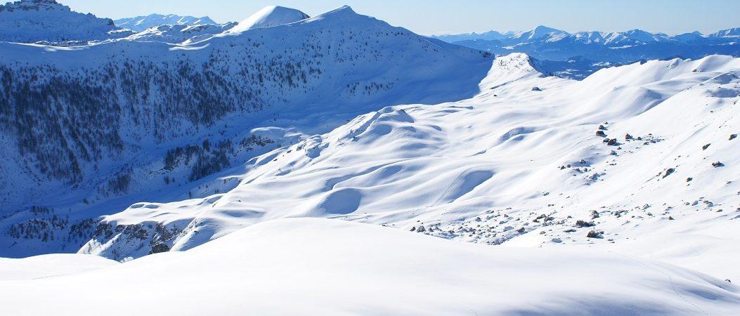 La montagne, terrain de jeu, terrain de risques