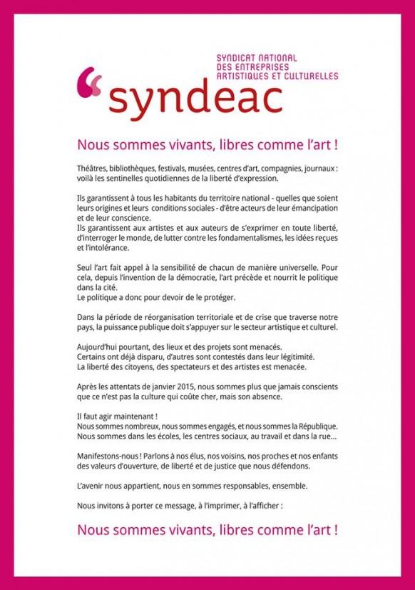 syndac-libres