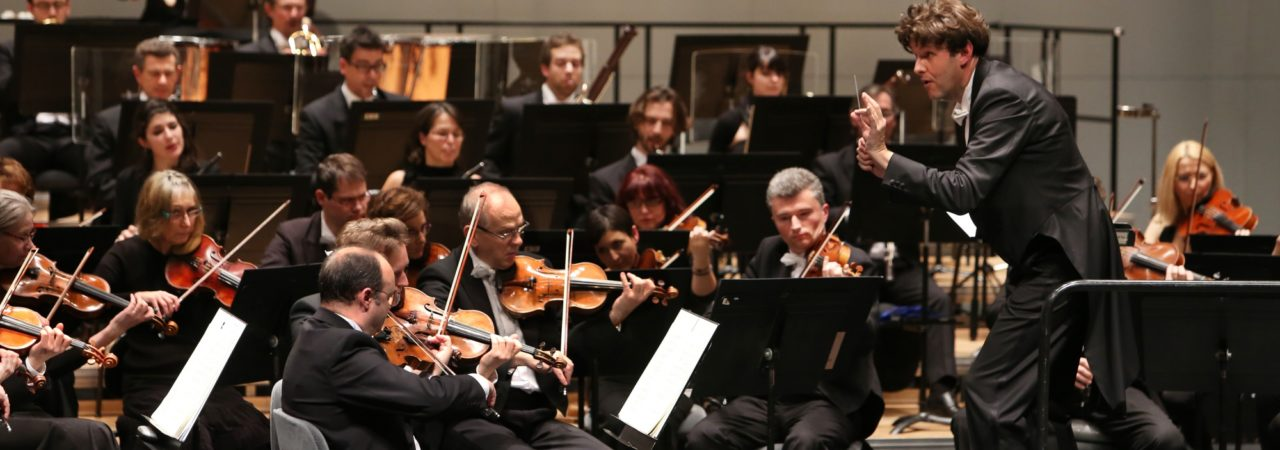 Concert grand format