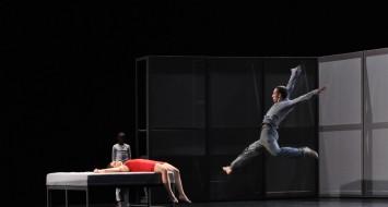 Rome╠üo et Juliette Groupe Grenade ┬® Ce╠ücile Martini 1