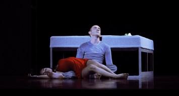 Rome╠üo et Juliette Groupe Grenade ┬® Ce╠ücile Martini