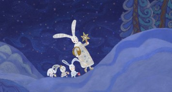 Les Lapins des neiges 1