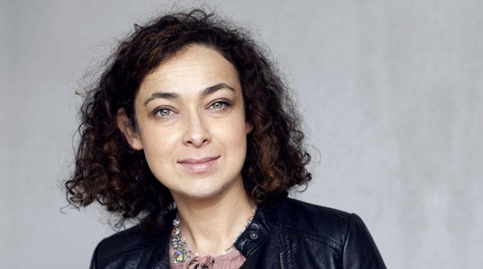Rencontre avec Delphine Horvilleur