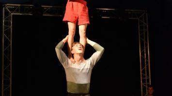 Zirkus Morsa (2)