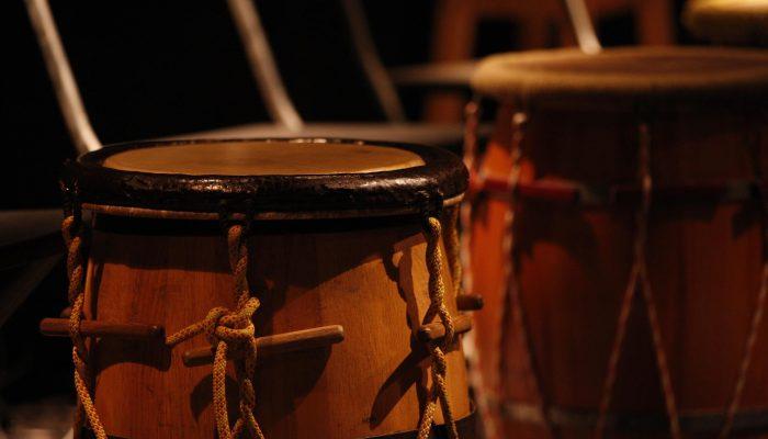 Atelier percussions parents / enfants
