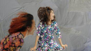 DANCING GRANDMOTHERS (1)