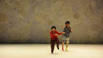 DANCING GRANDMOTHERS (12)