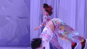DANCING GRANDMOTHERS (2)