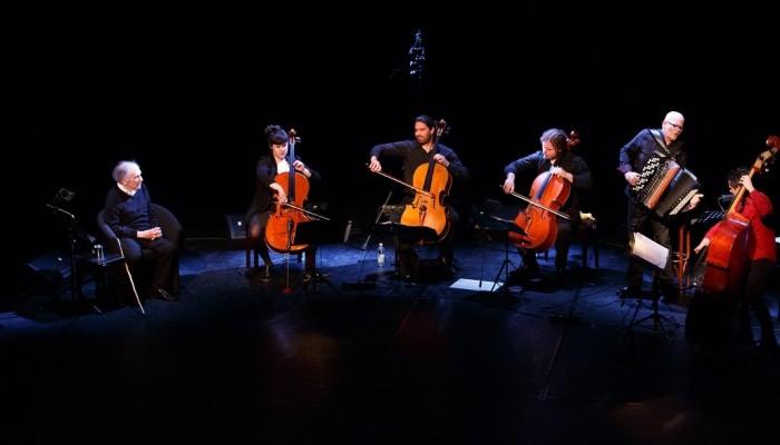 Trintignant Mille Piazzolla