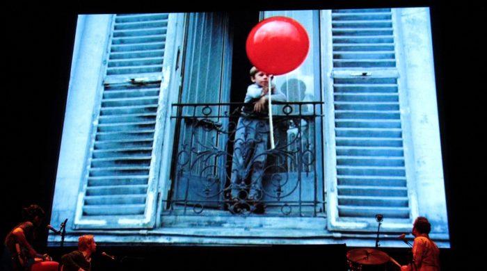 ballon rouge 2