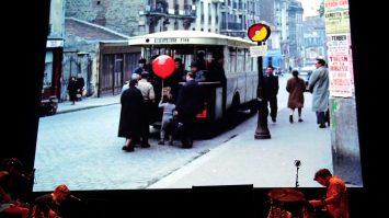 ballon rouge 3