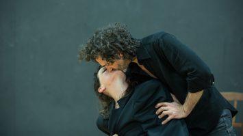 chorégraphe; tango;