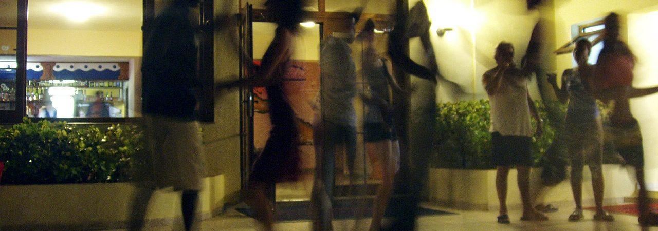 Initiation aux danses cubaines