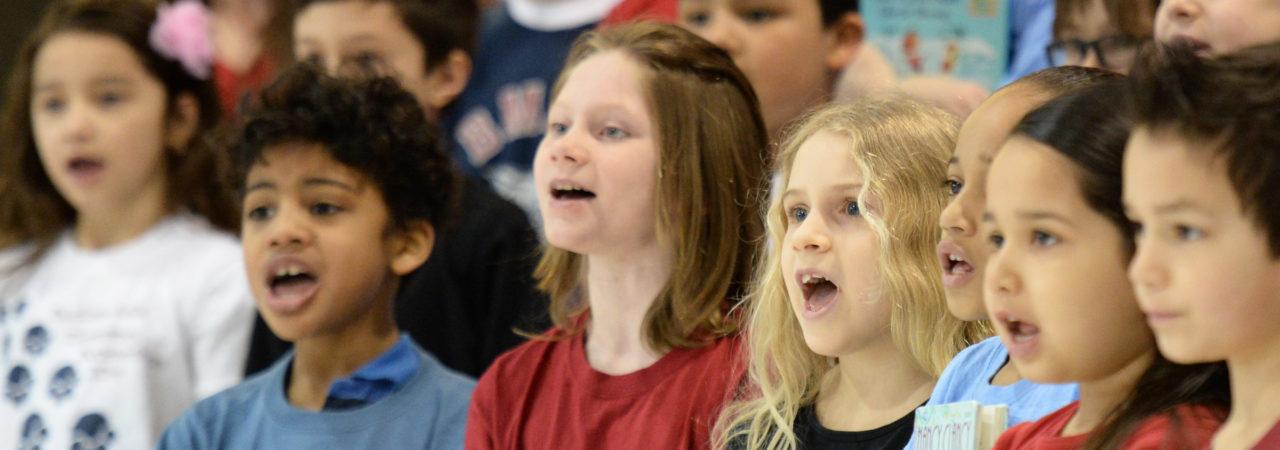 Atelier chant parent / enfant