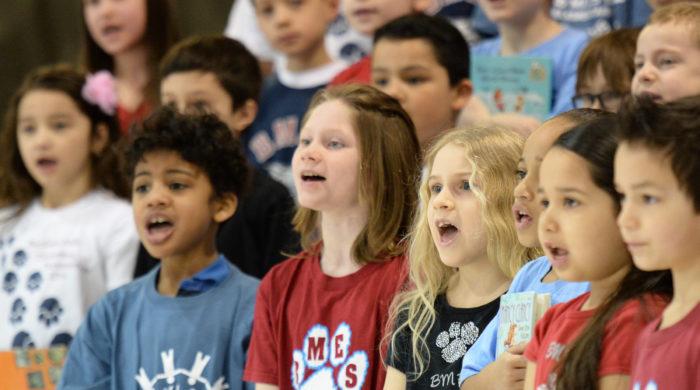 Ateliers chants pour la déambulation