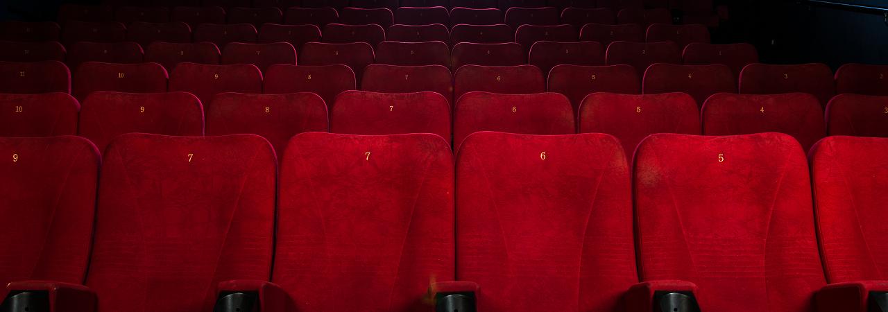 Atelier critique de cinéma