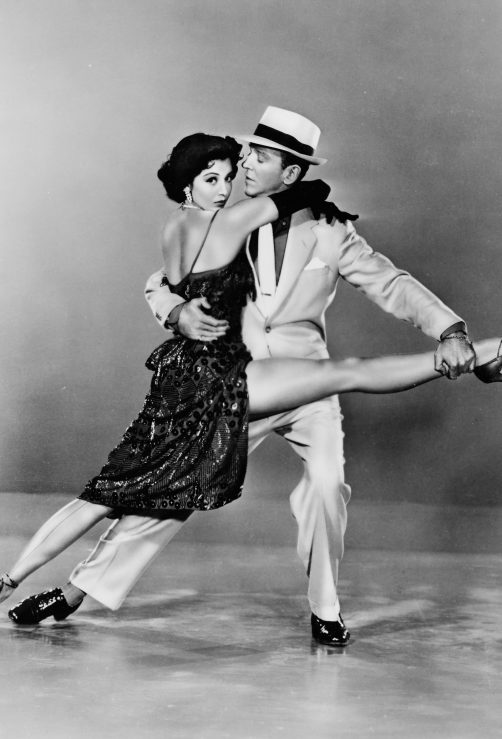 1953 Melodias de Broadway 1955 (Fred Astaire y Cyd Charisse) 01