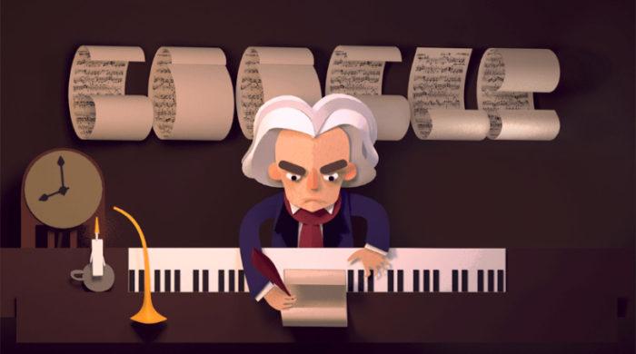 Atelier découverte de Beethoven + goûter