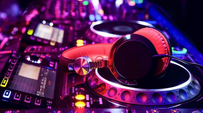 DJ Set Le Bateau Ivre
