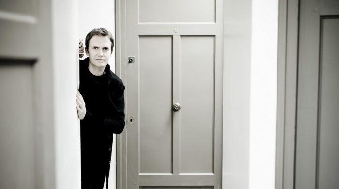Alexandre Tharaud Photo: Marco Borggreve