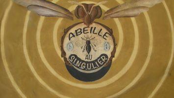 Abeille au singulier © Cie Les Tardigrades (1)