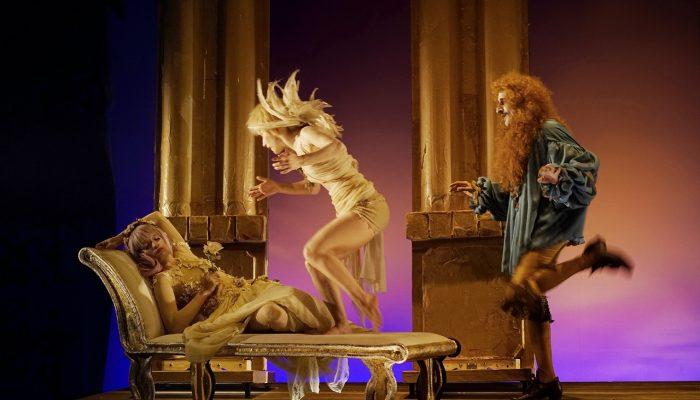 Stage théâtre – La technique du Teatro Malandro