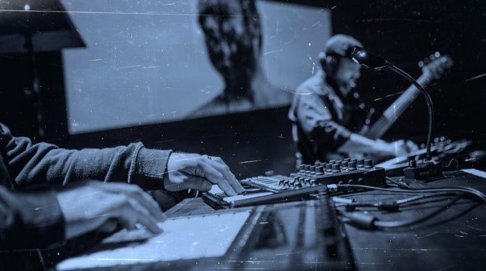 Broken Devices - photo live 1 - HD (crédit - Arthur Hennard Photographie)