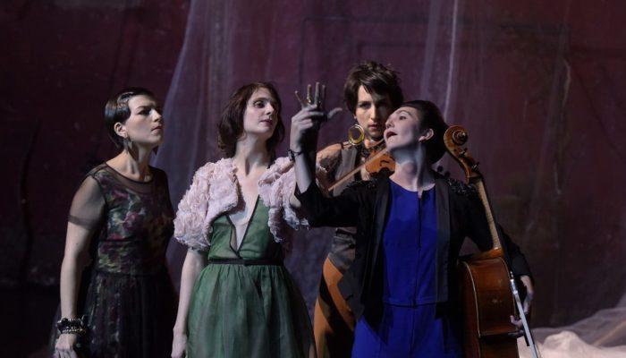 Traviata – Vous méritez un avenir meilleur