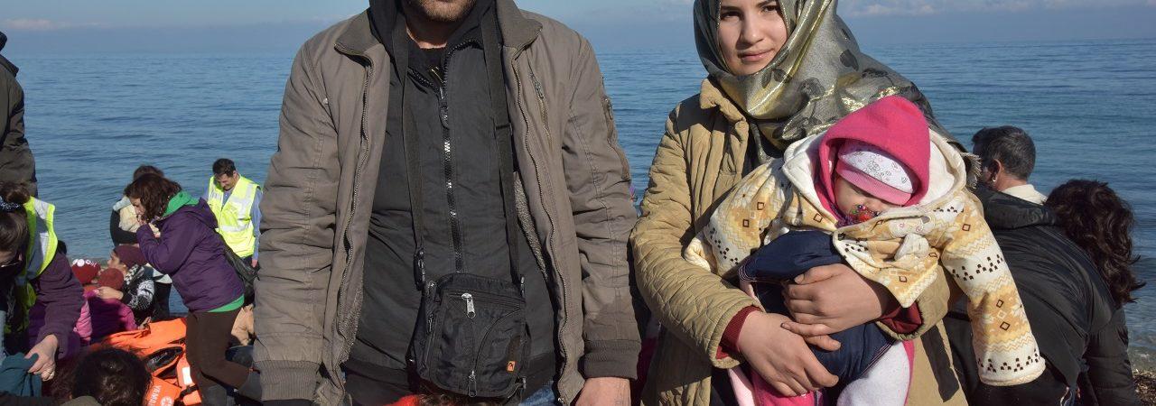 Mauvais temps Migrations contemporaines en Méditerranée