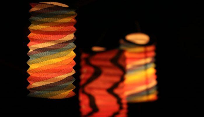 La Grande Déambulation aux lampions