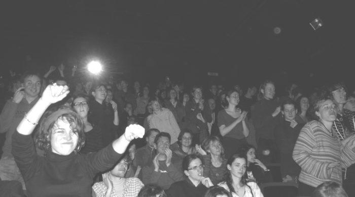 Rocky Horror Picture : écriture et choré !