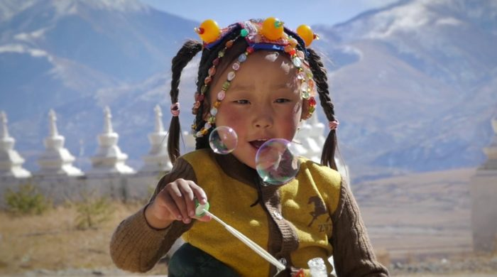 Tibetan Dream