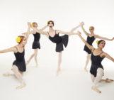 Les Ballets Trockadero arrivent !