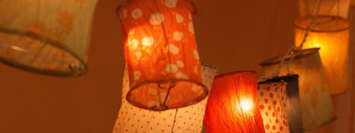 Concours de lampions