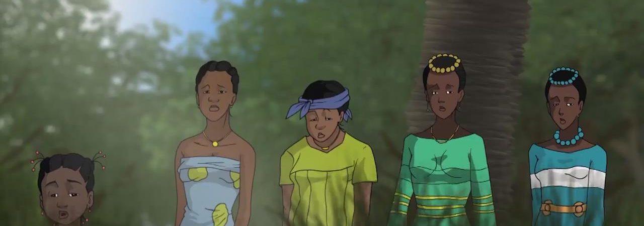 Le cinéma d'animation en Afrique