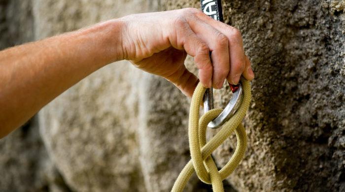 Atelier spécial alpinisme