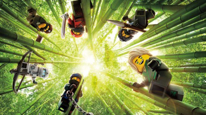 LEGO® Ninjago®, le film