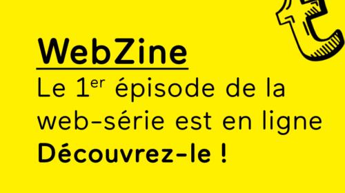 BREVE WEBZINE EP1