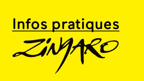 BREVE ZINGARO