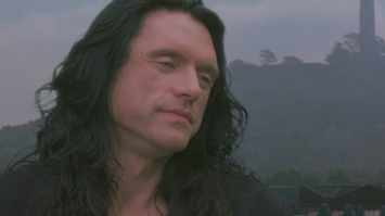 THE ROOM 04