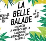 Voici le teaser de la Belle Balade 2018 !