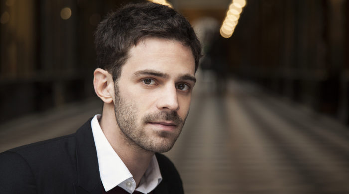 Adam Laloum