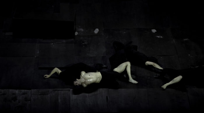 THE GREAT TAMER by Dimitris Papaioannou_OCC Athens_photograph by Julian Mommert_JCM_2331