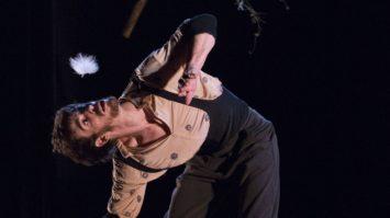 Bernard Kudlak - Cirque Plume 2016_©Yves Petit (1)