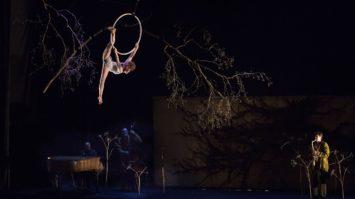Bernard Kudlak - Cirque Plume 2016_©Yves Petit (5)