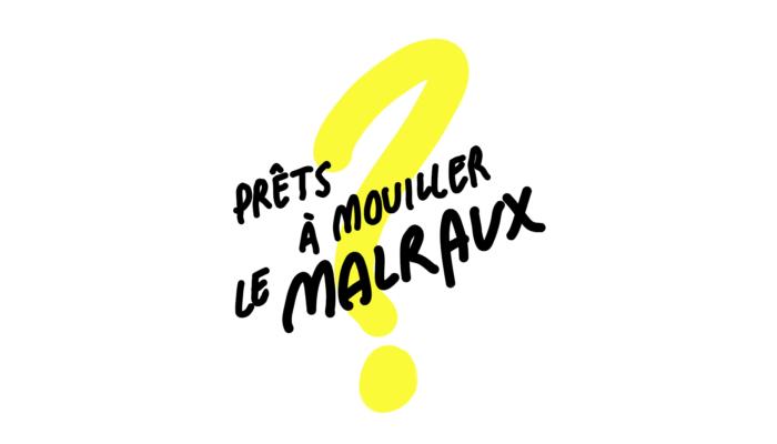 La nouvelle saison est lancée ! Prêts à #MouillerLeMalraux ?
